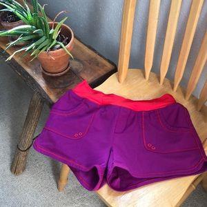 Prana board shorts